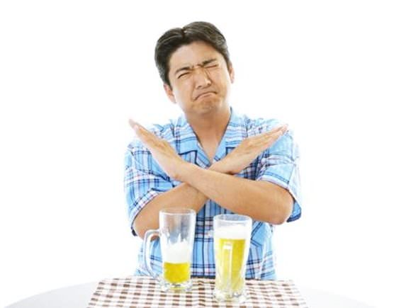 ビールとプリン体について