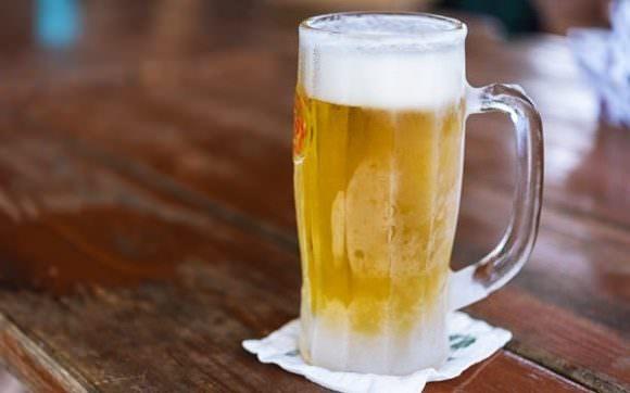 ビールはプリン体が多い?