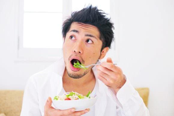 食事習慣を改善して痛風を改善